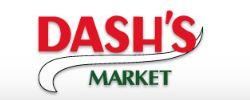 Dash's Market logo