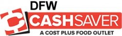 DFW Cash Saver logo