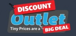 Discount Outlet logo