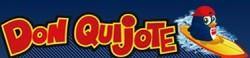 Don Quijote Hawaii logo