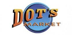 Dot's Market logo