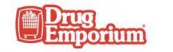 Drug Emporium logo