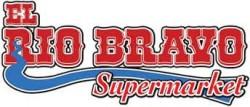 El Rio Bravo Supermarket logo