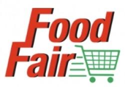 Food Fair logo