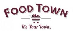Food Town logo
