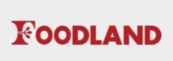 Foodland Grocery logo