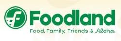 Foodland Supermarket logo