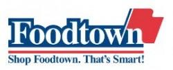 Foodtown Grocery logo