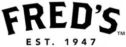 Fred's logo