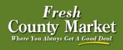 Fresh County Market logo