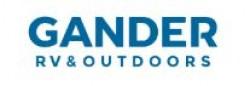 Gander RV&Outdoors logo