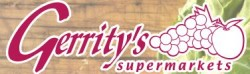 Gerrity's Supermarkets logo