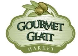 Gourmet Glatt Market logo