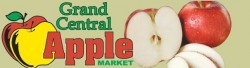 Grand Central Apple Market logo