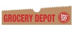 Grocery Depot logo