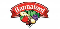 Hannaford Supermarket & Pharmacy logo