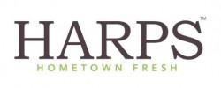 Harps Foods logo