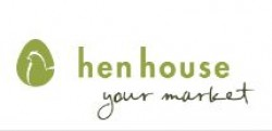 Hen House logo