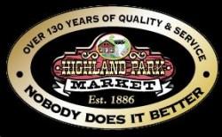 Highland Park Market logo
