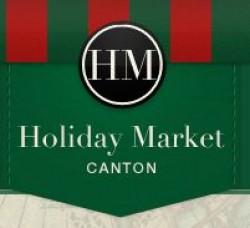 Holiday Market Canton logo