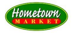 Hometown Market logo