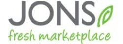 Jons Fresh Marketplace logo