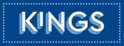 Kings Food Markets logo