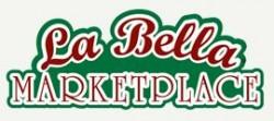 La Bella Marketplace logo