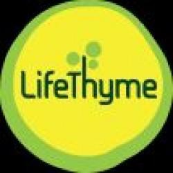 LifeThyme logo