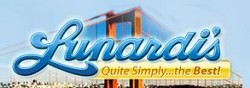 Lunardis logo
