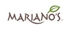 Mariano's logo