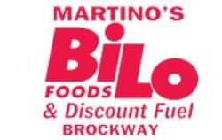 Martino's Bi-lo logo