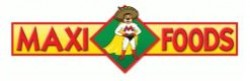 Maxi Foods Markets logo