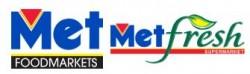 Met Foodmarkets logo