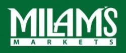 Milam's Market logo