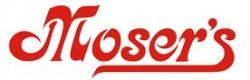 Moser's Foods logo