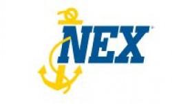 Navy Exchange logo