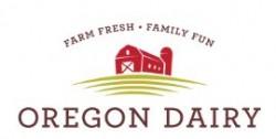 Oregon Dairy Supermarket logo