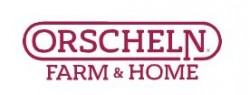 Orscheln Farm and Home logo