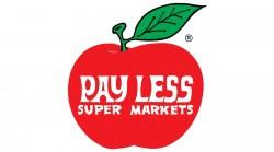 Pay Less Super Markets logo