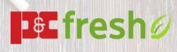 P&C Fresh Markets logo