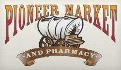 Pioneer Supermarket logo