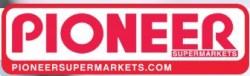 PioneerSupermarkets logo