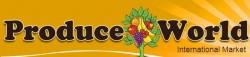 Produce World Market logo