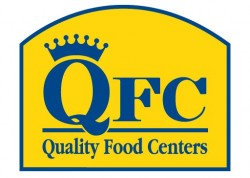 QFC Quality Food Centers logo