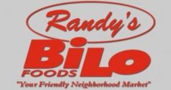 Randy's BiLo Foods logo