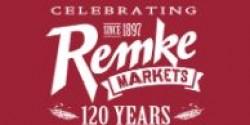 Remke Markets logo