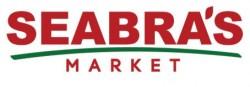 Seabra's Market logo