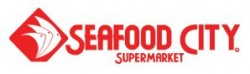 Seafood City Supermarket logo