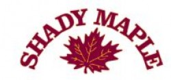 Shady Maple logo